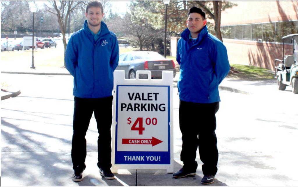 Southeast MI Valet Company
